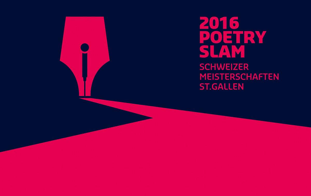 Schweizermeisterschaften 2016 in St.Gallen stehen an!