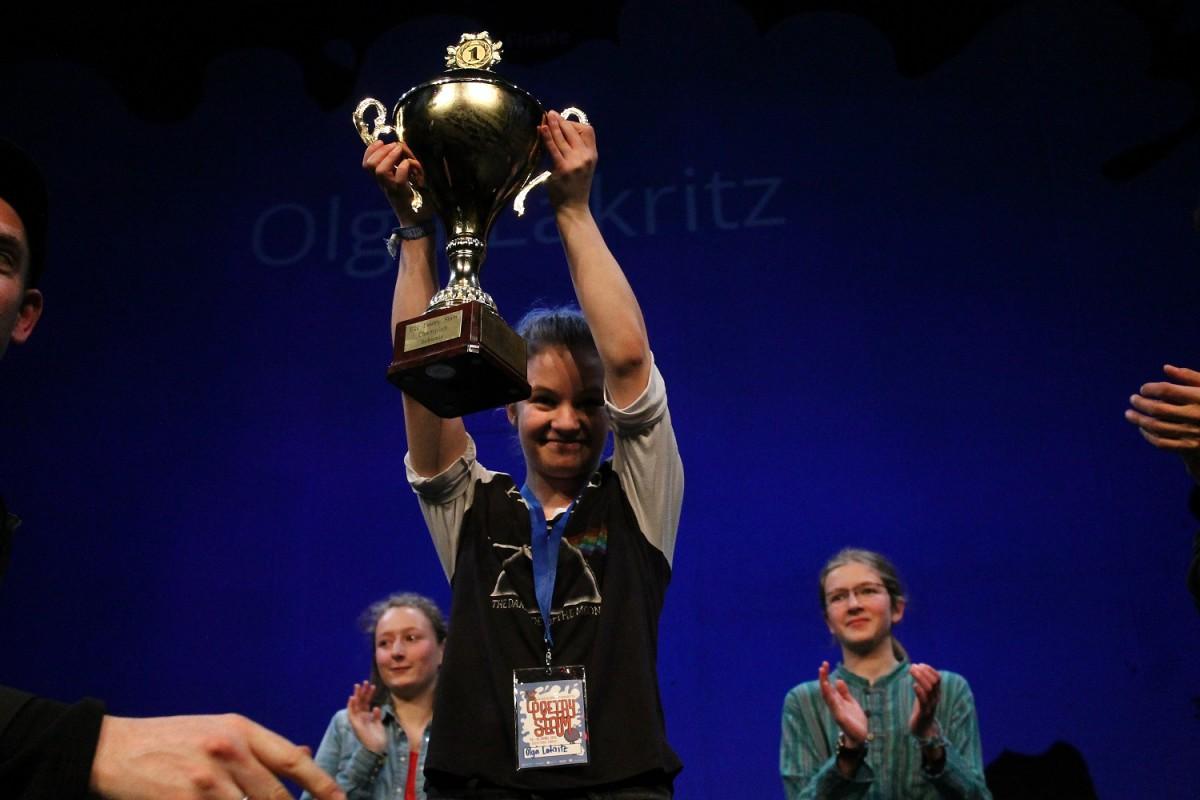 Schweizermeisterschaft 2015 – Die Gewinner