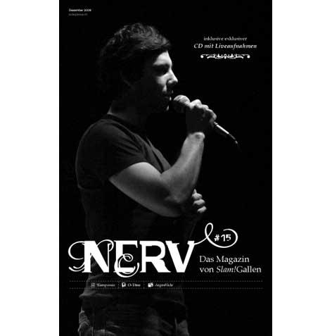 NERV #15